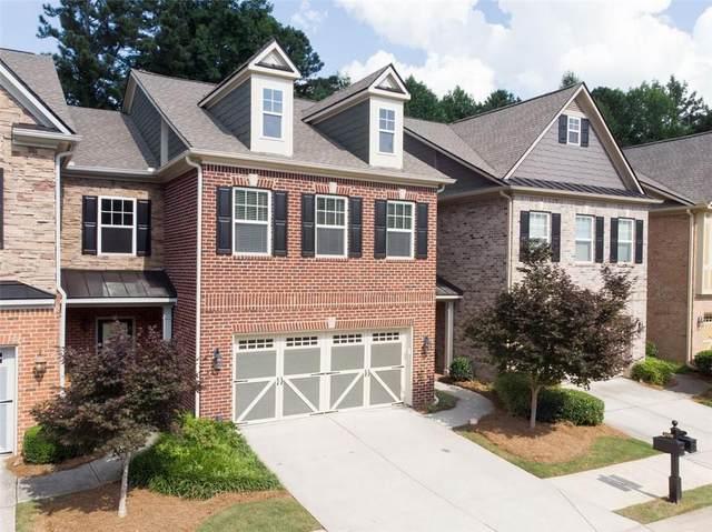 11151 Blackbird Lane, Alpharetta, GA 30022 (MLS #6919911) :: North Atlanta Home Team