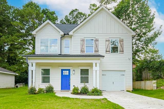 1499 Rupert Road, Decatur, GA 30032 (MLS #6919935) :: North Atlanta Home Team