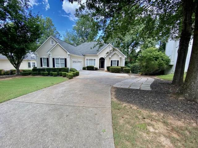 1595 Cheshire Court, Lawrenceville, GA 30043 (MLS #6919945) :: Path & Post Real Estate