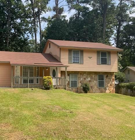 6189 Charring Cross Court, Lithonia, GA 30058 (MLS #6919946) :: North Atlanta Home Team