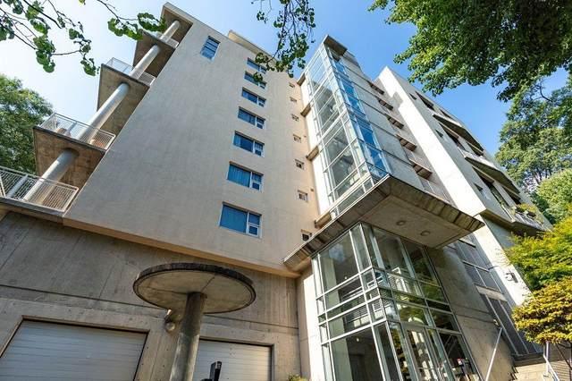 850 Ralph Mcgill Boulevard NE #12, Atlanta, GA 30306 (MLS #6919948) :: Maximum One Partners