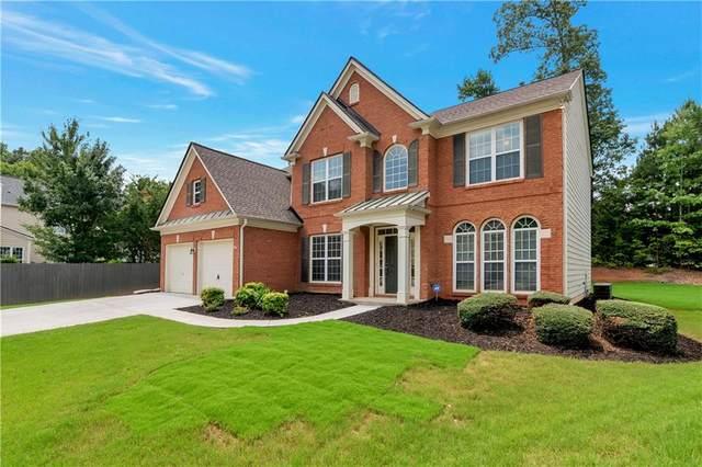 303 Magrino Cove, Woodstock, GA 30188 (MLS #6919951) :: AlpharettaZen Expert Home Advisors