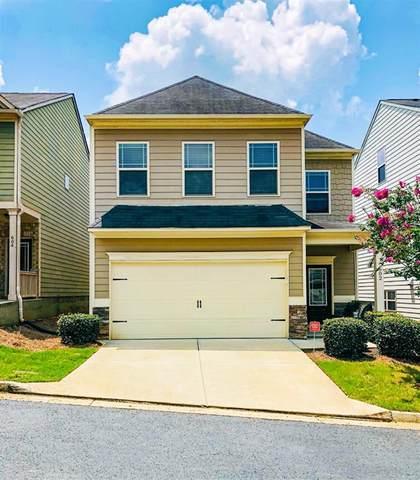 602 Tanners Crossing, Woodstock, GA 30188 (MLS #6919952) :: Path & Post Real Estate