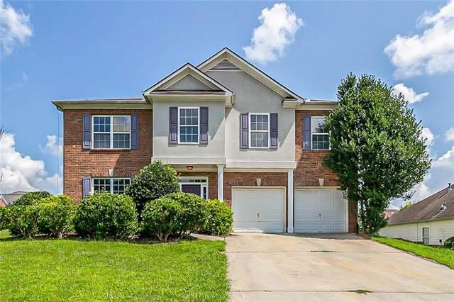 3069 Elmwood Court, Atlanta, GA 30349 (MLS #6919960) :: Path & Post Real Estate