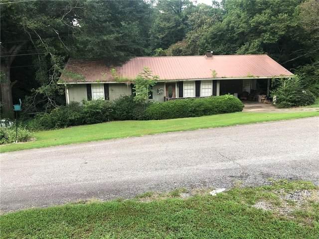 2648 Westview Circle, Gainesville, GA 30506 (MLS #6919961) :: Path & Post Real Estate