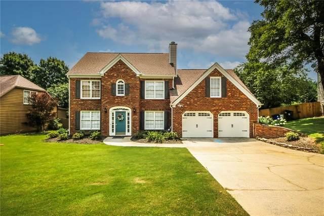 2905 Granville Drive NW, Marietta, GA 30064 (MLS #6919970) :: North Atlanta Home Team