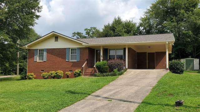202 E 5th Avenue, Winder, GA 30680 (MLS #6919982) :: North Atlanta Home Team