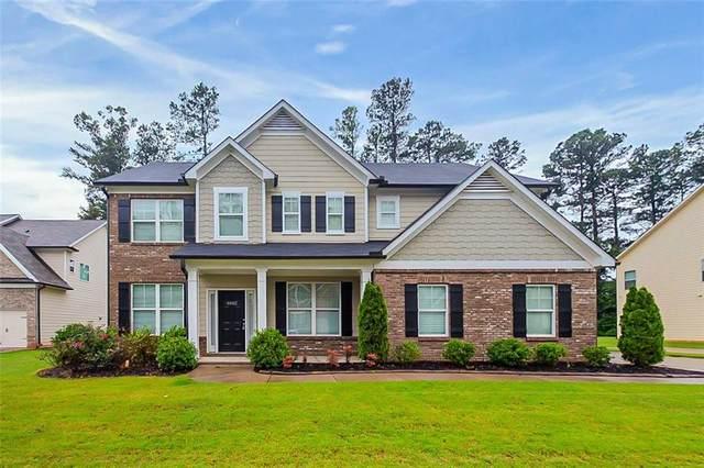 4082 Broadmoor Court SW, Austell, GA 30106 (MLS #6919988) :: North Atlanta Home Team