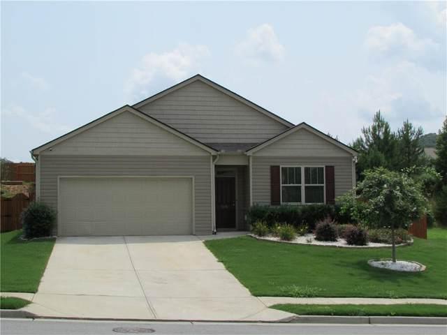 3236 Heatherwood Drive, Gainesville, GA 30507 (MLS #6919993) :: The Kroupa Team | Berkshire Hathaway HomeServices Georgia Properties