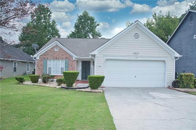225 Tambec Trace NW, Lilburn, GA 30047 (MLS #6920025) :: Kennesaw Life Real Estate