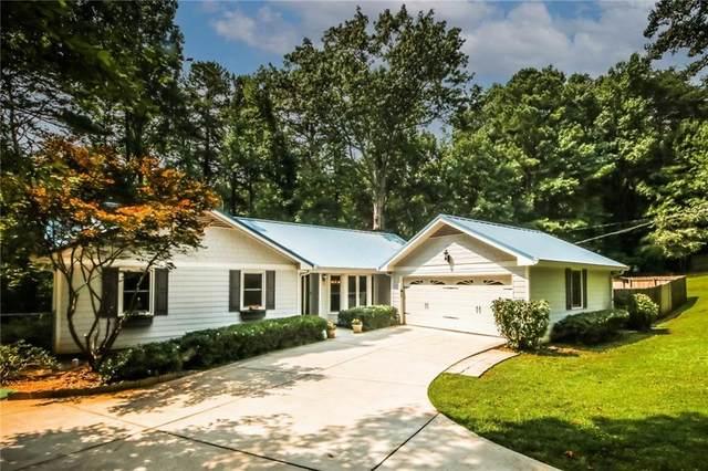 1695 Lakeside Trail, Cumming, GA 30041 (MLS #6920027) :: North Atlanta Home Team