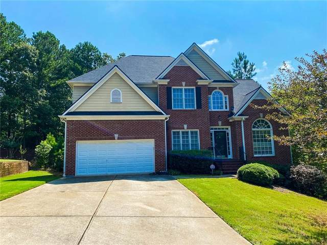 30 Skyview Point, Dallas, GA 30157 (MLS #6920028) :: Kennesaw Life Real Estate