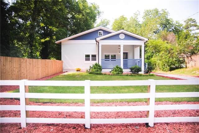 2190 Memorial Drive SE, Atlanta, GA 30317 (MLS #6920036) :: Scott Fine Homes at Keller Williams First Atlanta
