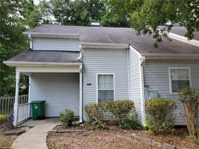 5914 Trent Walk Drive, Lithonia, GA 30038 (MLS #6920043) :: North Atlanta Home Team