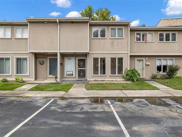 1817 Ashborough Circle SE D, Marietta, GA 30067 (MLS #6920053) :: Path & Post Real Estate
