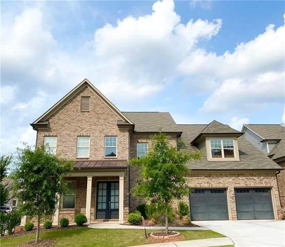 1618 Benham Drive, Snellville, GA 30078 (MLS #6920066) :: North Atlanta Home Team
