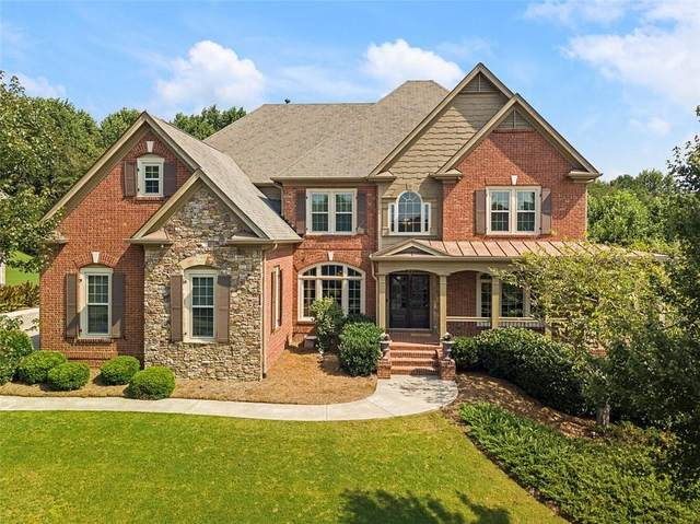 2445 Gants Hill Place, Cumming, GA 30041 (MLS #6920067) :: North Atlanta Home Team