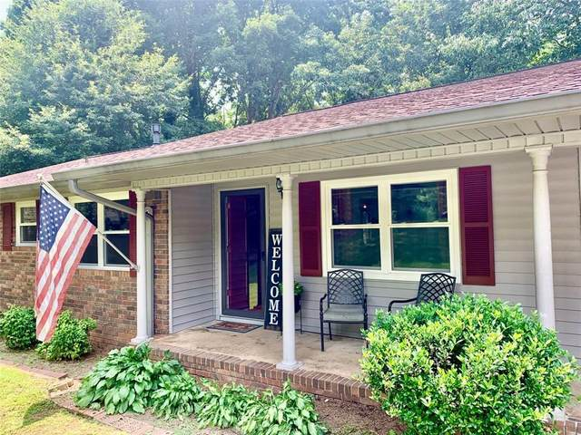 3135 Corral Trail, Gainesville, GA 30506 (MLS #6920071) :: RE/MAX Paramount Properties