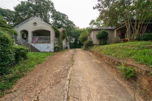 147 Moreland Avenue SE, Atlanta, GA 30316 (MLS #6920079) :: North Atlanta Home Team