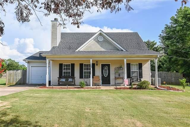 34 Meadow Lark Way, Maysville, GA 30558 (MLS #6920082) :: North Atlanta Home Team