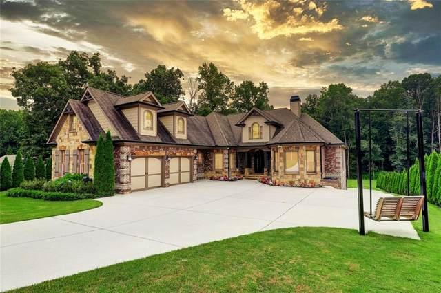 1942 Azalea Drive, Lawrenceville, GA 30043 (MLS #6920086) :: Path & Post Real Estate
