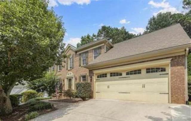 5830 Fairwood Walk NW, Acworth, GA 30101 (MLS #6920092) :: Path & Post Real Estate