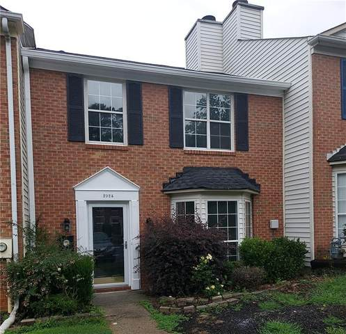 2924 Lexington Trace Drive SE, Smyrna, GA 30080 (MLS #6920093) :: North Atlanta Home Team