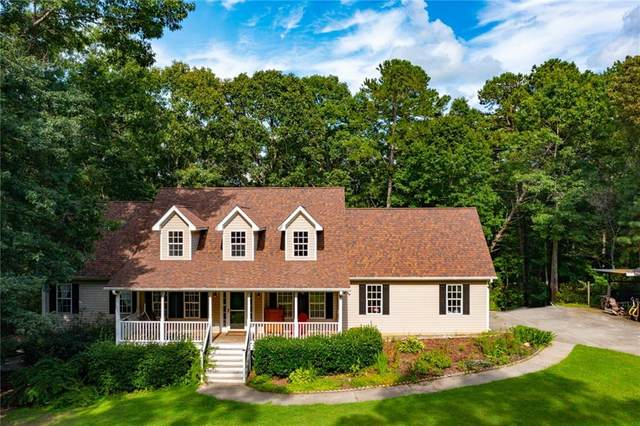 1281 Ficklen Church Way, Canton, GA 30114 (MLS #6920097) :: Path & Post Real Estate