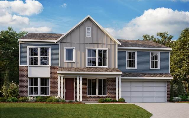 331 Mountain Laurel Walk, Canton, GA 30114 (MLS #6920098) :: Path & Post Real Estate