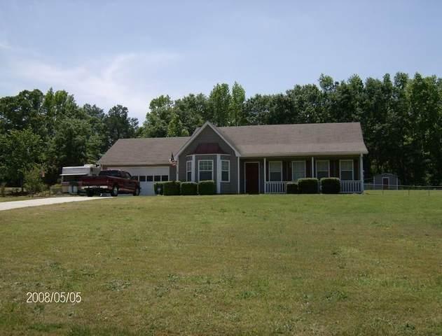 3373 Greystone Drive, Loganville, GA 30052 (MLS #6920099) :: Maximum One Partners
