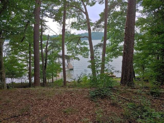 189 Clarks Bridge Road, Gainesville, GA 30501 (MLS #6920100) :: Path & Post Real Estate