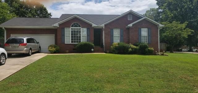 210 Plantation Avenue, Cedartown, GA 30125 (MLS #6920104) :: Compass Georgia LLC