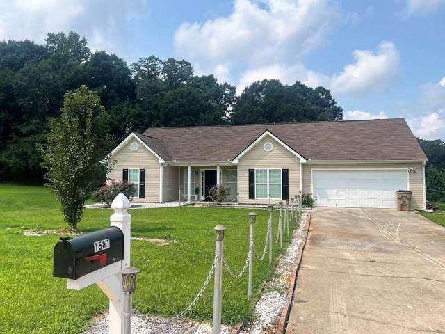 1581 Brush Creek Drive, Winder, GA 30680 (MLS #6920111) :: Maximum One Partners