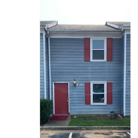 2662 Evans Mill Drive, Lithonia, GA 30058 (MLS #6920114) :: Maximum One Partners