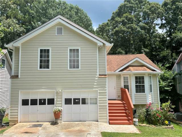 1710 Eleah Drive, Lawrenceville, GA 30044 (MLS #6920121) :: The Hinsons - Mike Hinson & Harriet Hinson