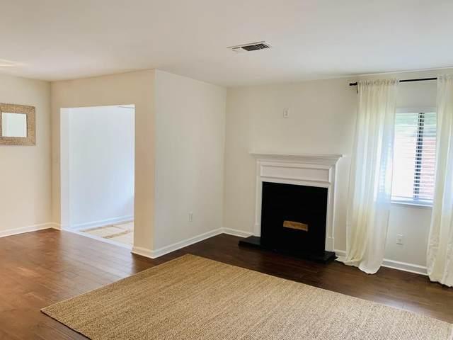 6007 Wingate Way, Sandy Springs, GA 30350 (MLS #6920123) :: Scott Fine Homes at Keller Williams First Atlanta