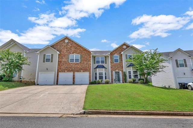 25 Crepe Myrtle Way, Dallas, GA 30132 (MLS #6920125) :: Charlie Ballard Real Estate