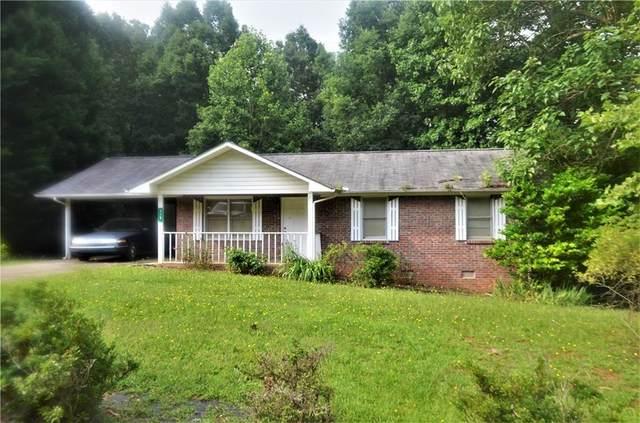 416 Underwood Farm Road, Cleveland, GA 30528 (MLS #6920126) :: Compass Georgia LLC