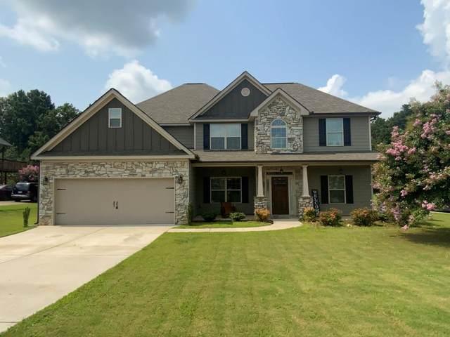 338 Norway Spruce Court, Locust Grove, GA 30248 (MLS #6920131) :: Scott Fine Homes at Keller Williams First Atlanta