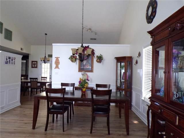 1058 Litchfield Way SW, Marietta, GA 30060 (MLS #6920133) :: Path & Post Real Estate