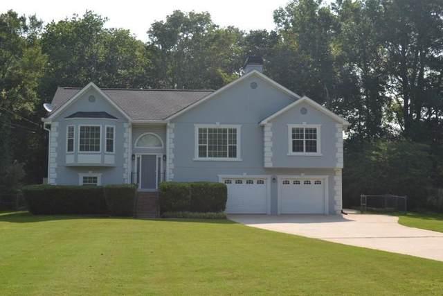 1794 Annette Drive, Lithia Springs, GA 30122 (MLS #6920138) :: Maximum One Partners