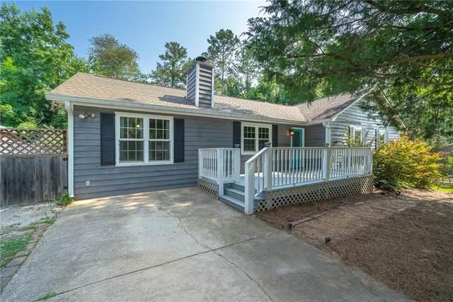 6018 Sumter Drive, Douglasville, GA 30135 (MLS #6920141) :: North Atlanta Home Team