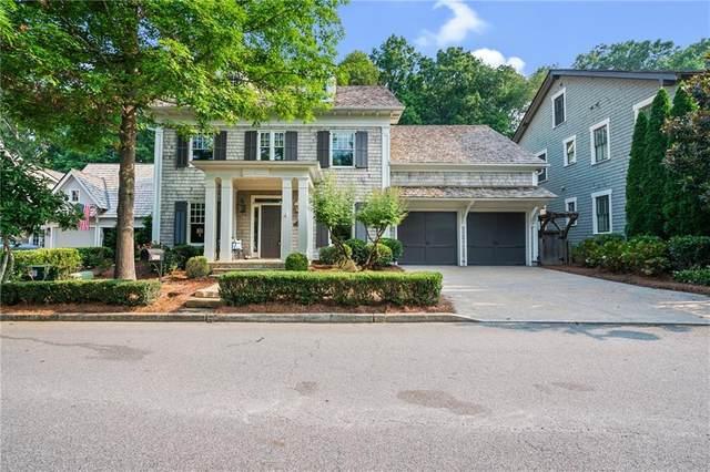 7135 Cordery Road, Cumming, GA 30040 (MLS #6920143) :: Path & Post Real Estate