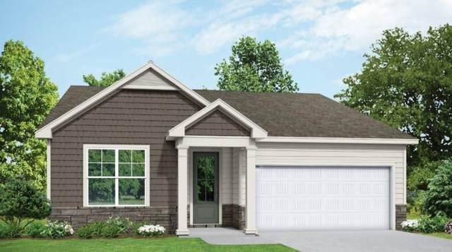 837 Riverwood Pass, Dallas, GA 30157 (MLS #6920154) :: Charlie Ballard Real Estate