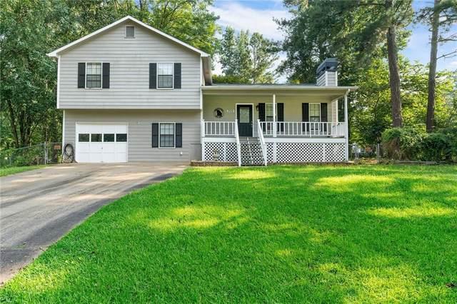 300 Westwood Court, Dallas, GA 30132 (MLS #6920155) :: Scott Fine Homes at Keller Williams First Atlanta