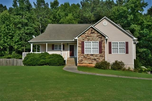 13 Windrush Drive, White, GA 30184 (MLS #6920157) :: North Atlanta Home Team