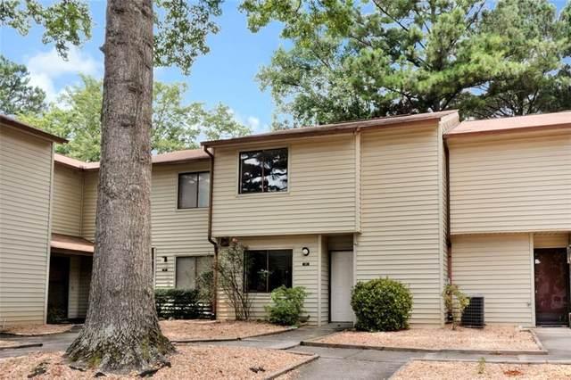 1098 Country Court, Lawrenceville, GA 30044 (MLS #6920159) :: North Atlanta Home Team