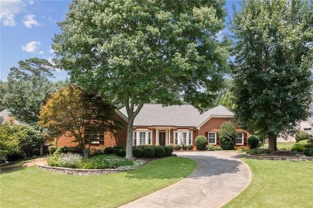 883 Birds Mill SE, Marietta, GA 30067 (MLS #6920162) :: Path & Post Real Estate