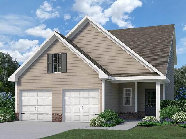 60 Castlemoor Loop, Adairsville, GA 30103 (MLS #6920163) :: North Atlanta Home Team