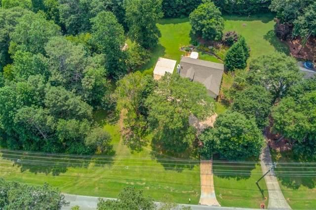 147 County Line Auburn, Auburn, GA 30011 (MLS #6920168) :: Scott Fine Homes at Keller Williams First Atlanta